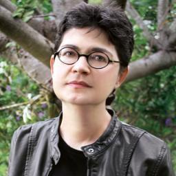 Chely Lima (Foto cortesía de la autora)