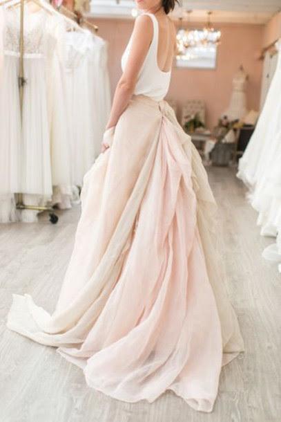 ujwo92 l 610x610 skirt pink+skirt pink tulle+skirt tulle+wedding+dress tulle+dress maxi+skirt light+pink