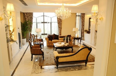 Wall sconces for living room add more pleasant atmosphere in ...