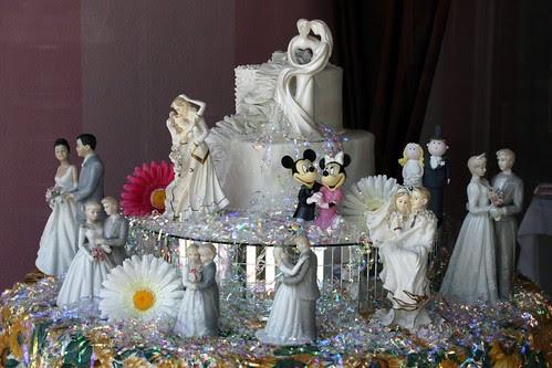mckay's bakery window display