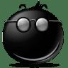 Baby Smile Icon