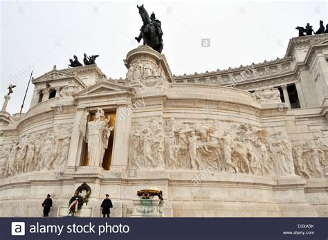 Victor Emmanuel Monument Stock Photos & Victor Emmanuel