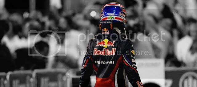 Mark Webber Red Bull Racing 2011