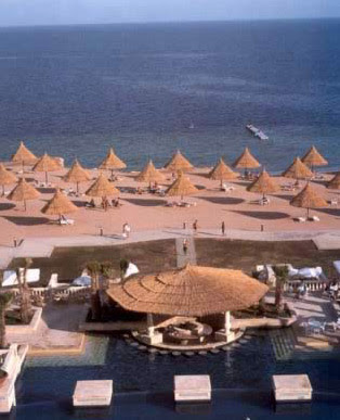 Egyptian Beaches Vacations