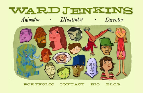 Ward Jenkins dot com