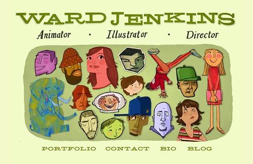 Ward Jenkins dot com