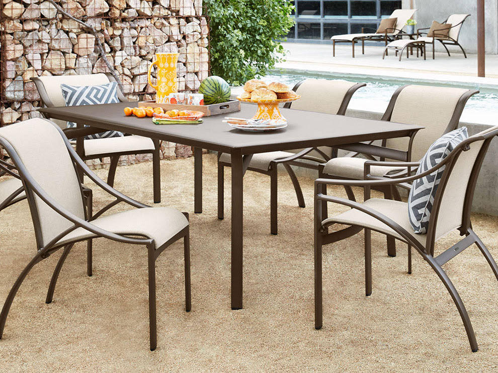Patio Things Brown Jordan Pasadena Collection For The Patio Garden Deck Or Around The Pool