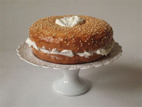 10 best Bagel Cakes images on Pinterest   Bagels, Cakes