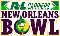 2012 New Orleans Bowl Betting