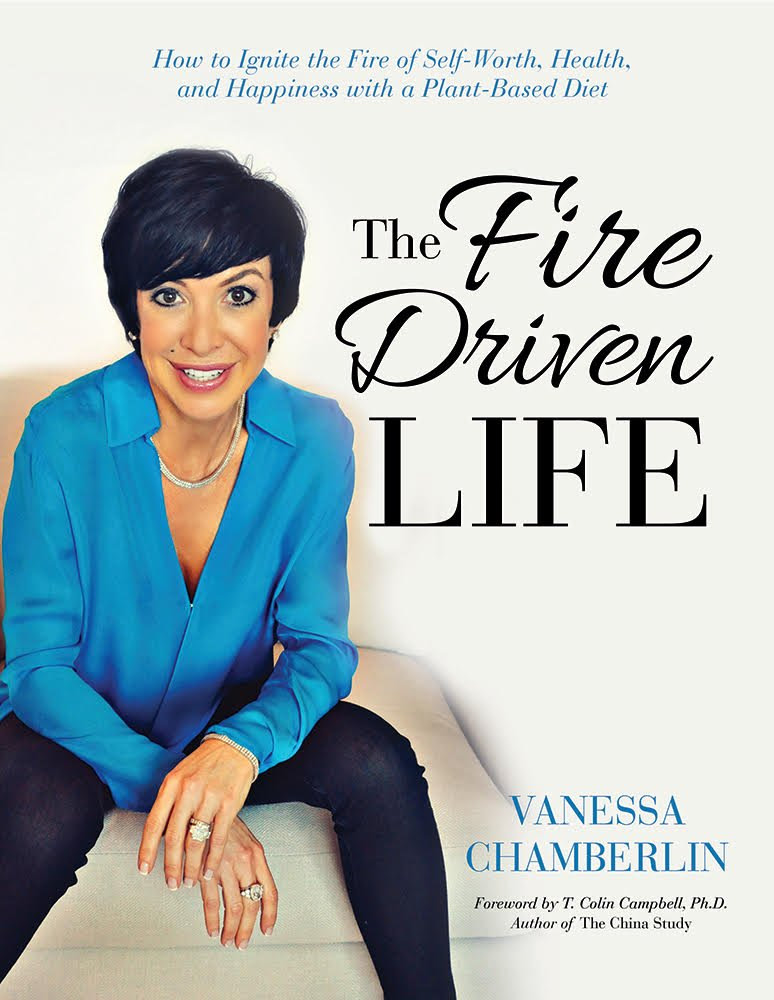 The Fire Driven Life: How to Ignite the Fire Of Self-Worth, Health ...