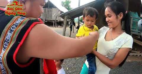 Đến khu du lịch Hồ Lắk tỉnh Đắc Lắc khám phá cuộc sống dân tộc M'nông