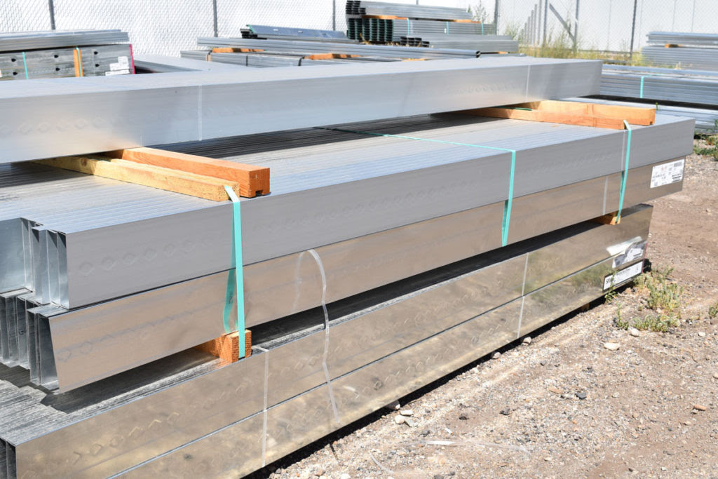 Steel Framing Galvanized Steel Eastern Oregon Boise