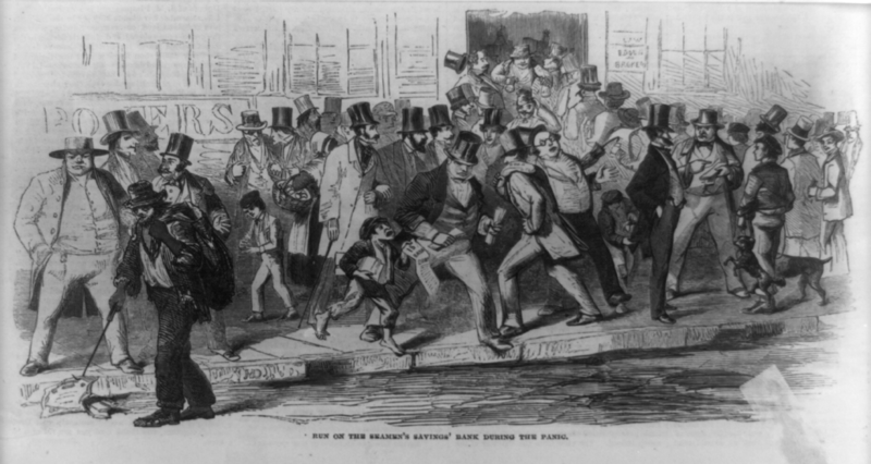 File:Run on the Seamen's Savings' Bank during the Panic of 1857.png