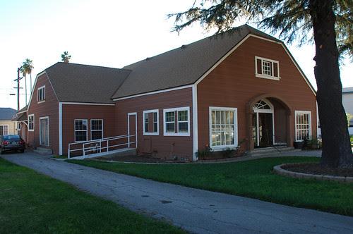 Van Nuys Woman's Club Building