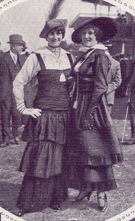 Ilustração Portugueza, No. 484, May 31 1915 - 19c