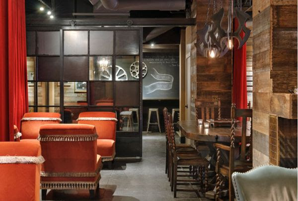 Starbucks Coffee Shop Design - Home Interior House Interior