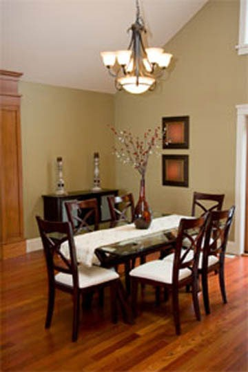 Light decoration design ideas varies on the dining room for No dining room ideas