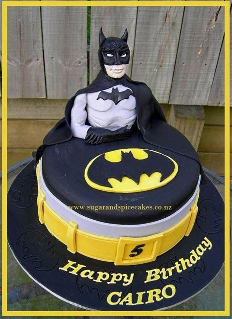 Super Hero Cakes ? Sugar and Spice Celebration Cakes Auckland
