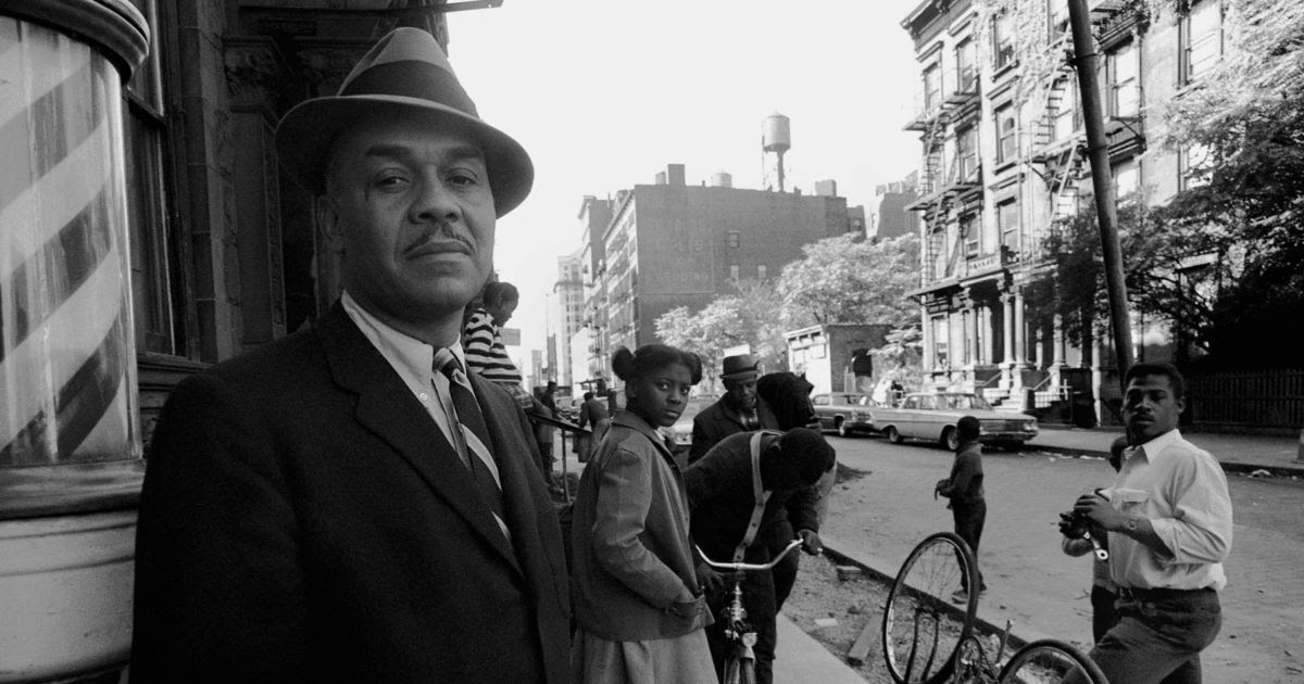 Image result for Trump and Ralph Ellison