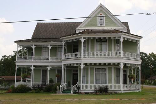 benson h. lyons house