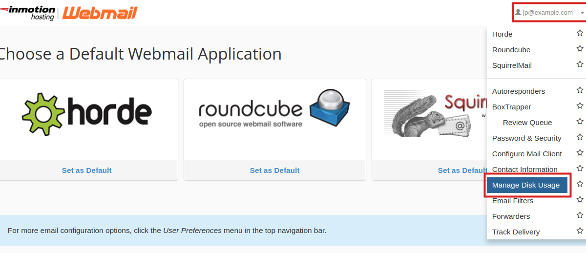 How to Permanently Delete All Email from Webmail   Voicehold