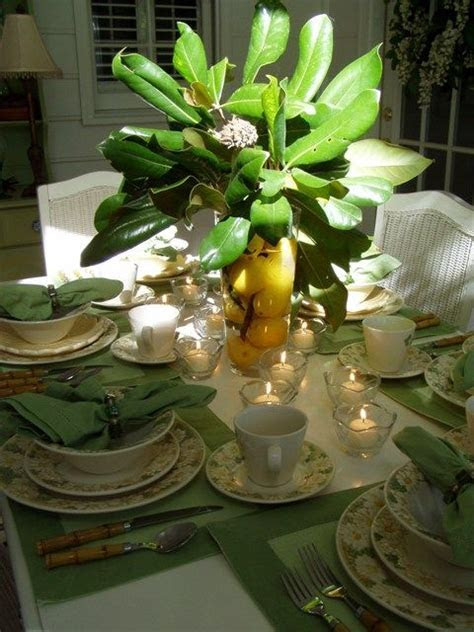 8 best images about Southern centerpieces on Pinterest