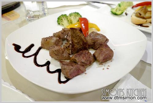 日盛牛肉專賣店15