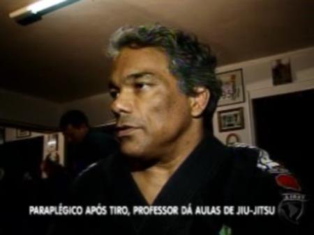 professor de jiu-jítsu fica tetraplégico