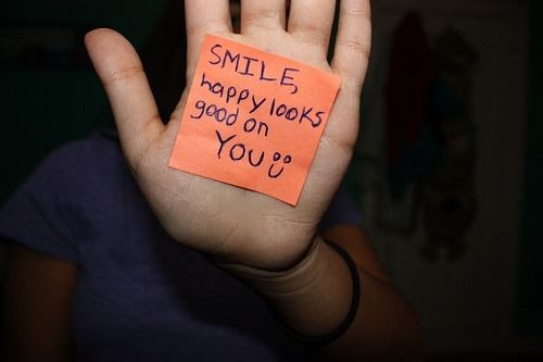 Smile Happy Looks Good On You Pictures Photos And Images For