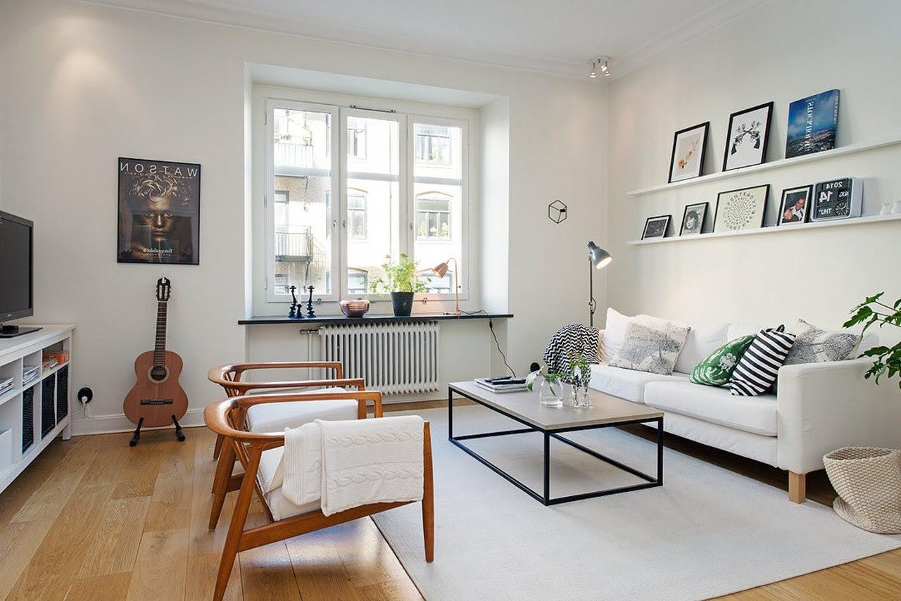 60 Scandinavian Interior Design Ideas To Add Scandinavian ...