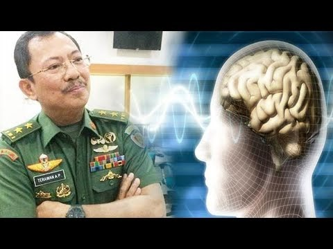 Polemik Pemecatan Dokter Terawan, Pencipta Metode Cuci Otak