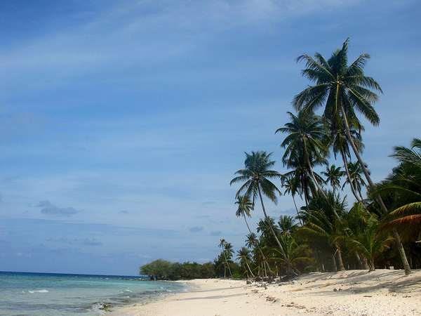 Anambas (INDONESIA) Jadi Pulau Tropis Paling Indah se-Asia