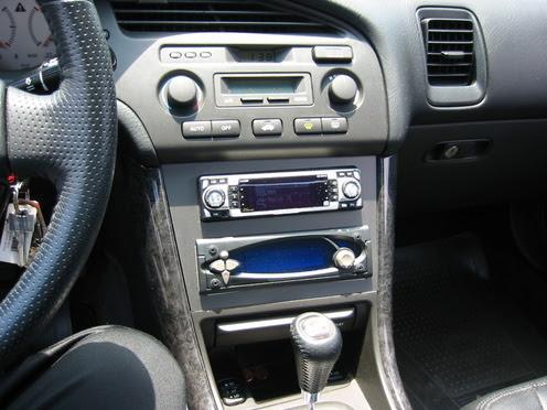 2001    Acura    Type Salefayettevillecylinder     Acura    Car Gallery