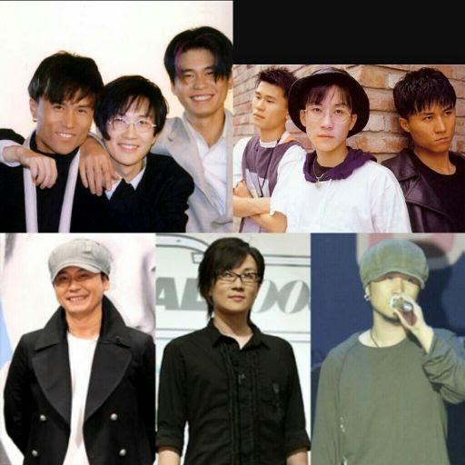 Seo Taiji And Boys Wiki K Pop Amino