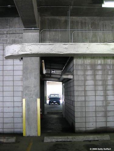 Federal Parking Garage II