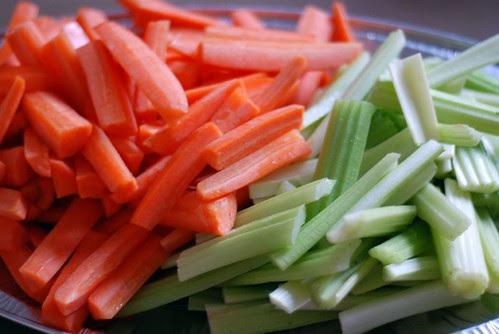 veggiesticks