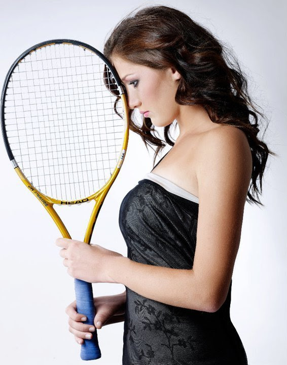 Bojana Jovanovski Serbian Professional Tennis Player most hottest and sexiest wallpapers
