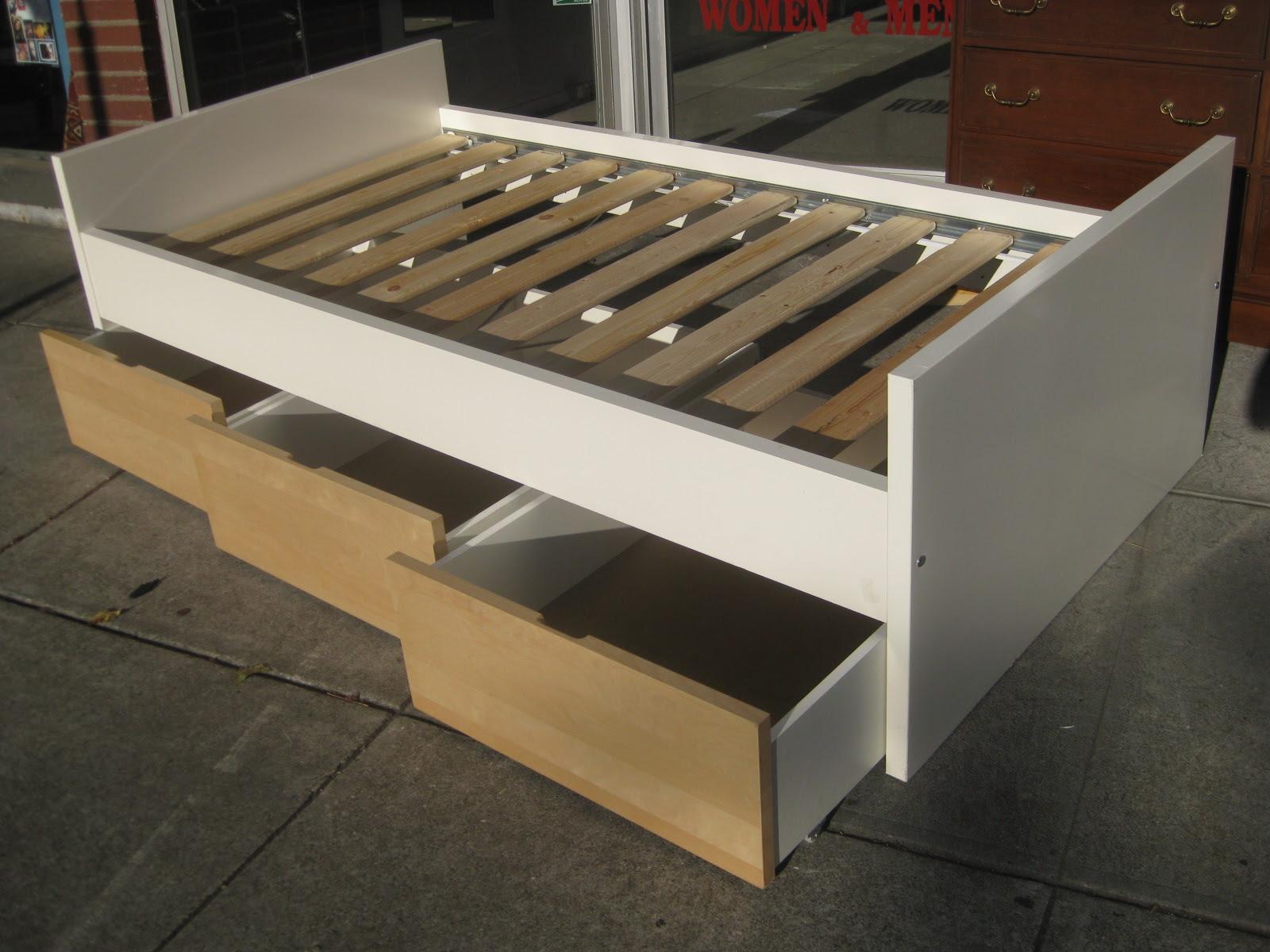 King Size Platform Bed Drawers Plans Aquaponics Build