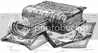 books vintage