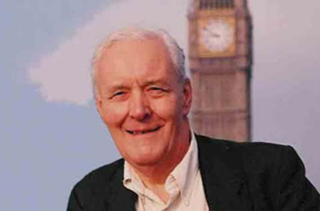 This morning, at Chesterfield's Labour club, leaders of the party and friends of The Rt Hon Tony Benn, gathered to pay tribute to the former town MP.