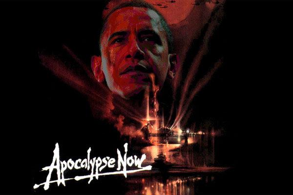L'Apocalisse è su di noi