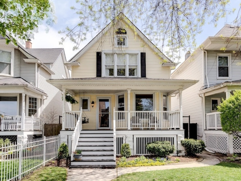 Chicago residential real estate price increases continue