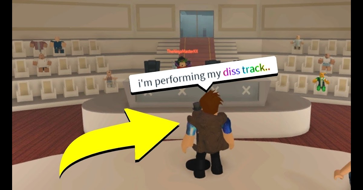 Roblox Talent Show Piano Hack Cao32 Tv Roblox Gamez Roblox More Performing My Diss At The Roblox Talent Show Gone Bad