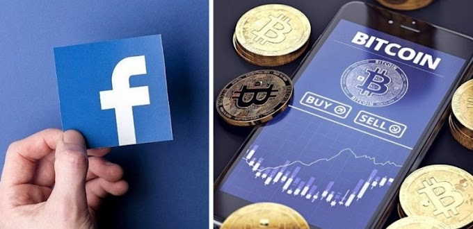 Facebook removes the ban on cryptocurrency ads
