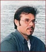 Ο εκπαιδευτικός και συγγραφέας Φώτης Κατσιμπούρης