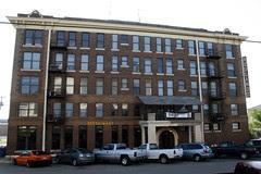 the redlands hotel