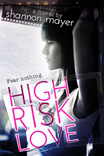 High Risk Love (New Adult Romance) by Shannon Mayer