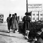 האוניברסיטה העברית: טקס הפתיחה היה