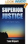 Superior Justice (Lake Superior Myste...