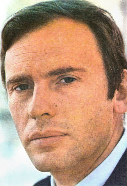 Happy birthday, Jean-Louis Trintignant!